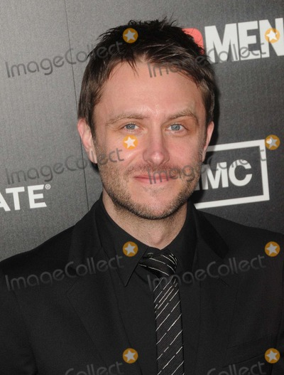 Madness,Chris Hardwick,The Specials Photo - The Special Premiere Screening of Mad Men
