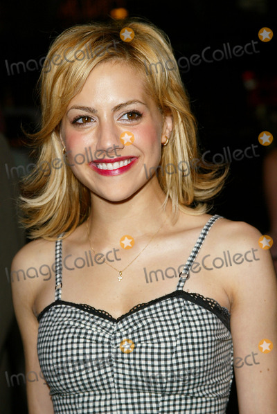 Brittany Murphy Photo - Cq Los Angeles Premiere