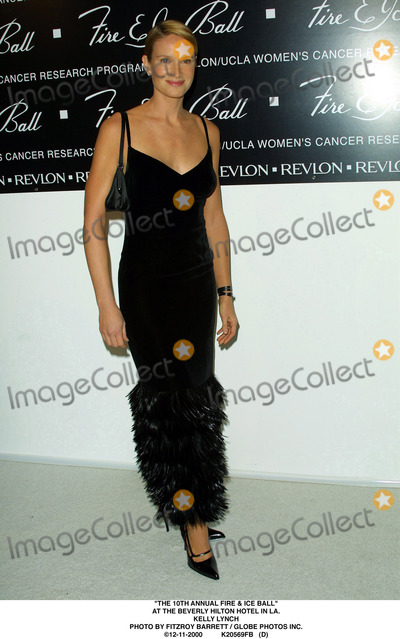 Kelly Lynch Photo - Archival Pictures - Globe Photos - 87271