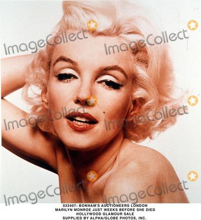 Marilyn Monroe Photos - Marilyn Monroe