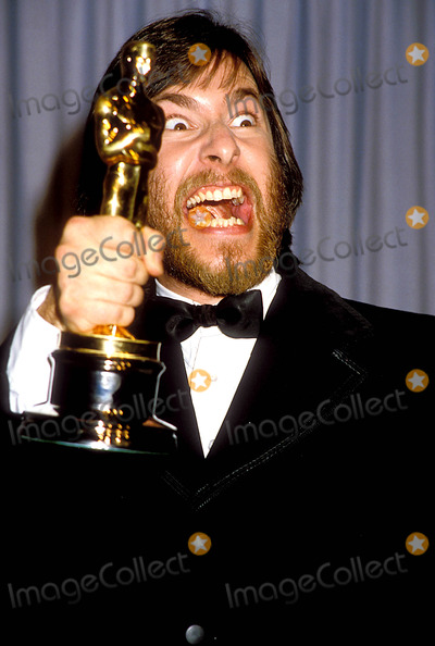 Rick Baker Photo - Archival Pictures - Globe Photos - 57316