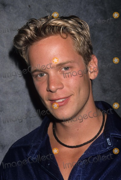 Bruce Hall Photo - Bruce Michael Hall NBC Teen Event at the Key Club in Los Angeles  Ca 1999 K15864lr Photo by Lisa Rose-Globe Photos Inc