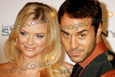 Jeremy Piven,Jaime King,Jeremy Pivens Photo - Dkny Jeans Presents Vanity Fair in Concert to Benefit Step Up Womens Network