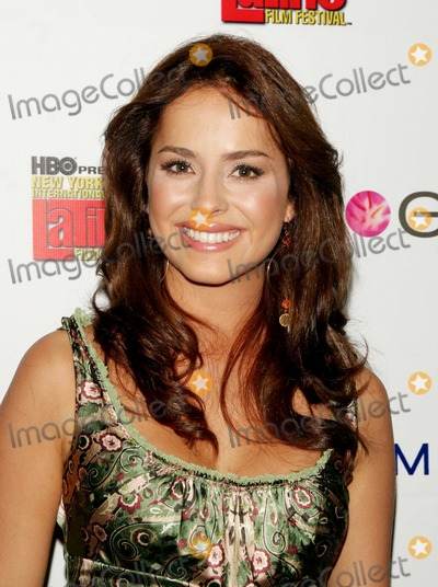 Danna Garcia,John B Photo - Archival Pictures - Globe Photos - 42085