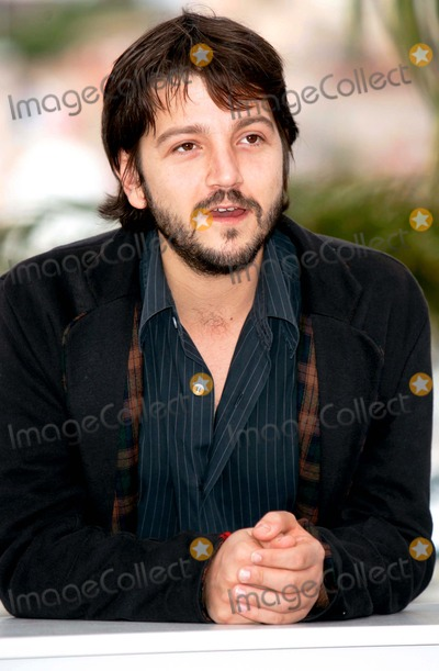 Diego Luna Photo - 63rd Annual Cannes Film Festival