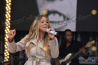 Photo - Mariah Carey Performing For Abcs Good Morning America Summer Concert Series on Friday May 24th 2013 in Central Park Photo by William Regan- Globe Photos Inc 2013 Mariah Carey Performing For Abcs Good Morning America Summer Concert Series on Friday May 24th 2013 in Central Park Photo by William Regan- Globe Photos Inc 2013 Photo by William Regan - Globe Photos Inc