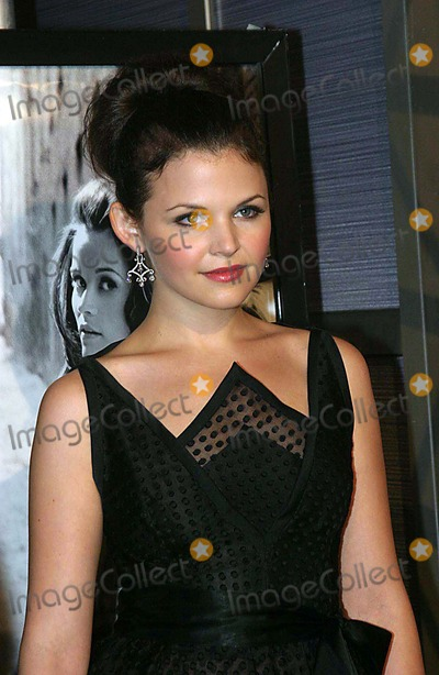 Ginnifer Goodwin Photo - Archival Pictures - Globe Photos - 46076