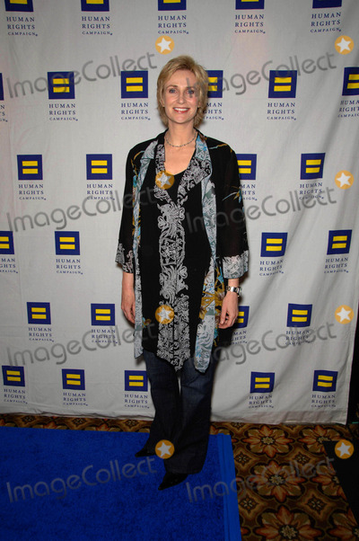 Jane Lynch Photo - Human Rights Campaigns Hero Award and Gala - Los Angeles
