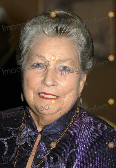 Ann Coates Photo - 53rd Annual Ace Eddie Awards Beverly Hilton Hotel Beverly Hills CA 02232003 Photo by Tom Rodriguez  Globe Photos Inc 2003 Anne Coates