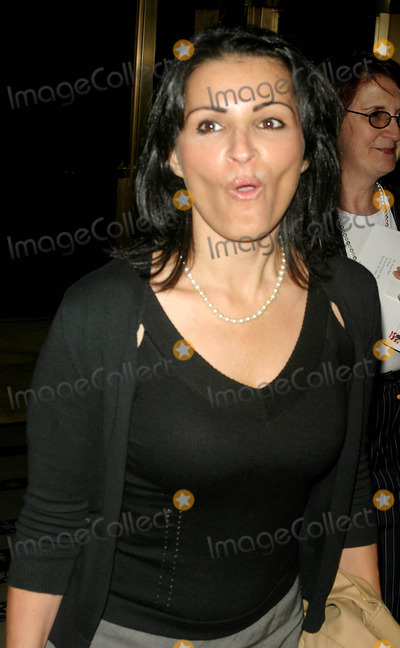 Kathrine Narducci,Dennis Basso Photo - Archival Pictures - Globe Photos - 60461