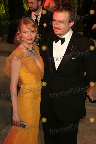 Michelle Williams,Heath Ledger Photo - Archival Pictures - Globe Photos - 39433