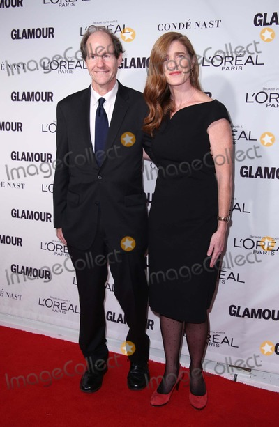 Cass Sunstein Photo - Glamour Women of the Year Awards 2014 Carnegie Hall NYC November 10 2014 Photos by Sonia Moskowitz Globe Photos Inc 2014 Samantha Power Cass Sunstein