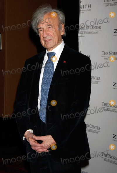 Norman Mailer,Elie Wiesel Photo - Norman Mailer Centers Third Annual Benefit Gala in New York