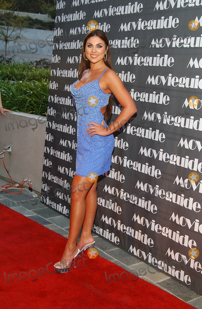 Nadia Bjorlin Photo - Archival Pictures - Globe Photos - 81820