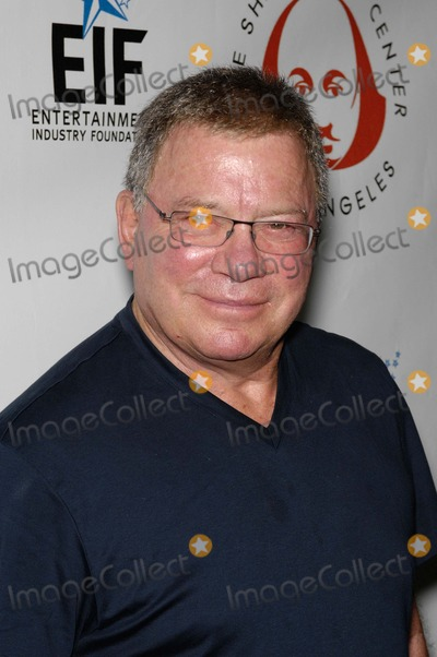 Shakespear,William Shatner Photos - William Shatner During the Shakespeare Centers Presentation of the 22nd Annual Simply Shakespeare Held at the Freud Playhouse on the Ucla Campus on September 27 2012 in Los Angeles Photo Michael Germana - Globe Photos