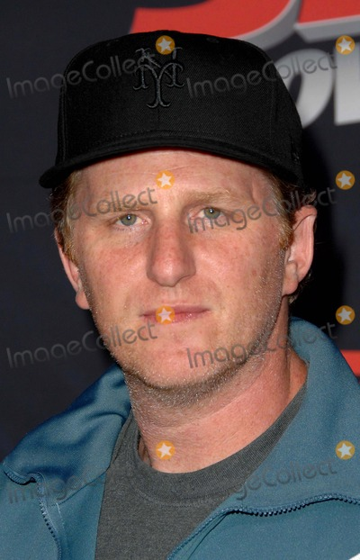 Michael Rappaport Photo - X Games 3d the Movie LA Premiere