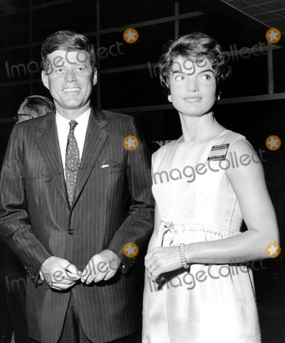 Kennedy,Jacqueline Kennedy Photo - Archival Pictures - Globe Photos - 71962