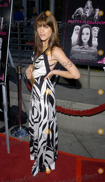 Selma Blair Photo - Archival Pictures - Globe Photos - 49004