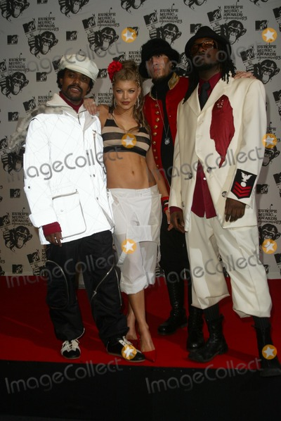 Black Eyed Peas,Black-Eyed Peas Photo - Archival Pictures - Globe Photos - 78741