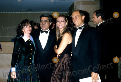 Terry Semel Photo - Archival Pictures - Globe Photos - 84220