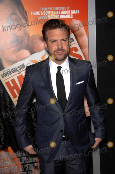 Jason Sudeikis Photo - Los Angeles Premiere of Warner Broshall Pass