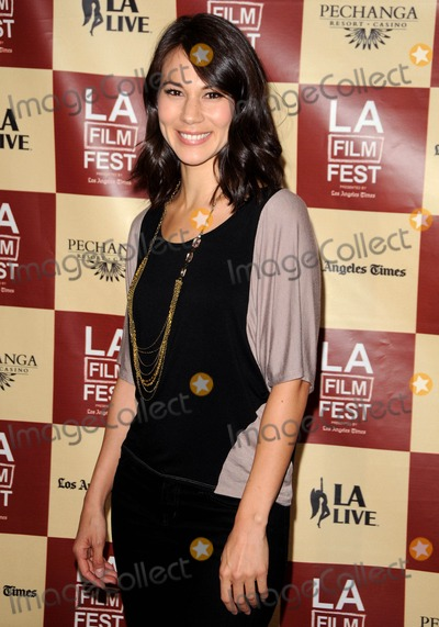 Catherine Kresge Photo - the Los Angeles Film Festival Premiere of the Guard