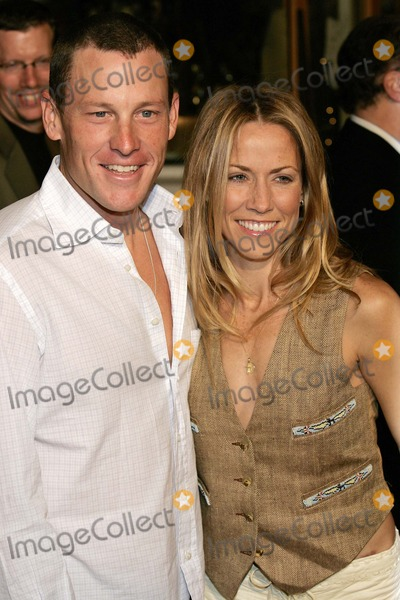 Lance Armstrong,Sheryl Crow Photo - Archival Pictures - Globe Photos - 68649