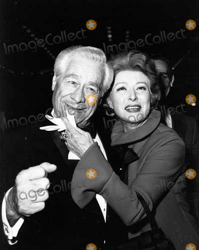 Pictures From Greer Garson And Husband