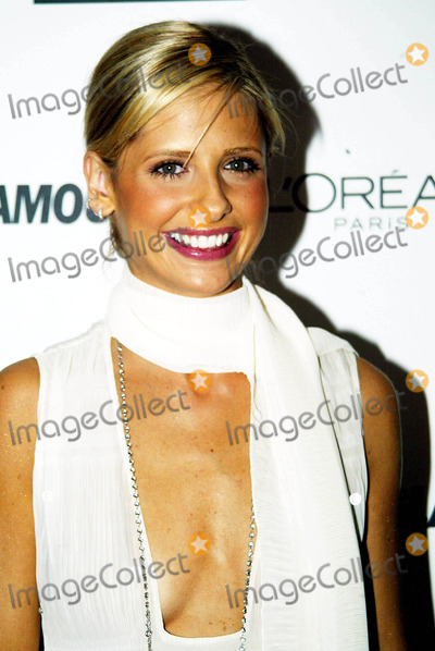 Sarah Michelle Gellar,Sarah Michelle-Gellar Photo - Archival Pictures - Globe Photos - 71962