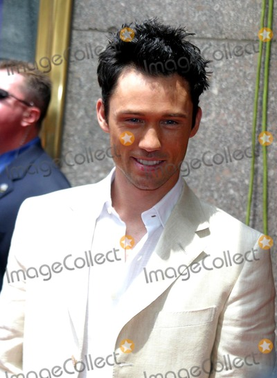 Donovan,Jeffrey Donovan Photo - Archival Pictures - Globe Photos - 61336
