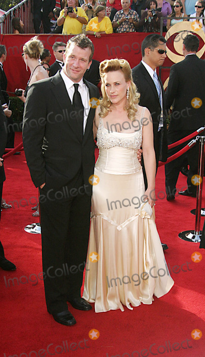 Thomas Jane,Patricia Arquette Photo - Tv Guide  Inside Tv After Party