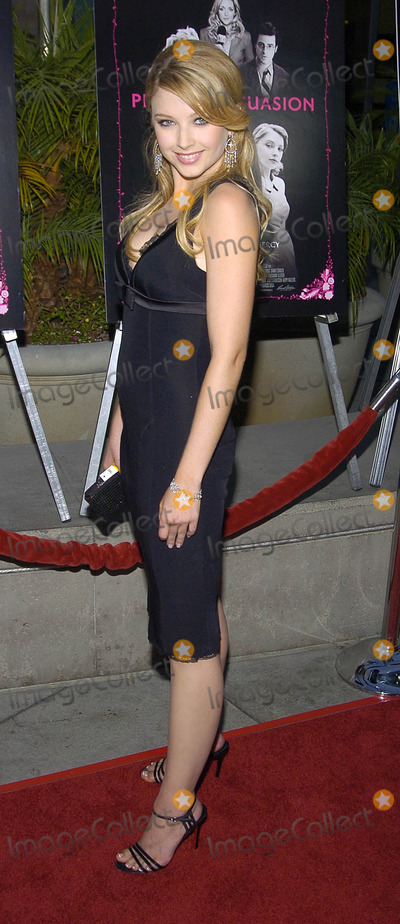 Elisabeth Harnois Photo - Archival Pictures - Globe Photos - 49004
