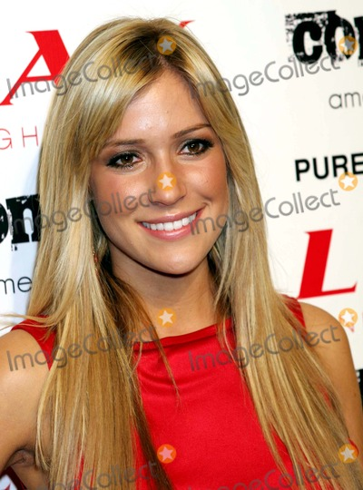 Kristin Cavallari Photo - Archival Pictures - Globe Photos - 20603