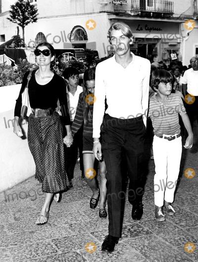 Jacqueline Kennedy Onassis Photo - Jacqueline Kennedy Onassis Pp25859 Globe Photos Inc Jacquelinekennedyonassisobit
