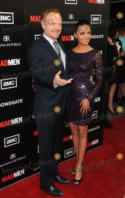 The Specials,Jared Harris,Madness Photo - The Special Premiere Screening of Mad Men