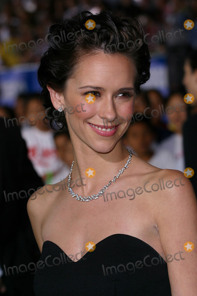 Jennifer Love Hewitt,Jennifer Love-Hewitt Photo - The Tuxedo Premiere