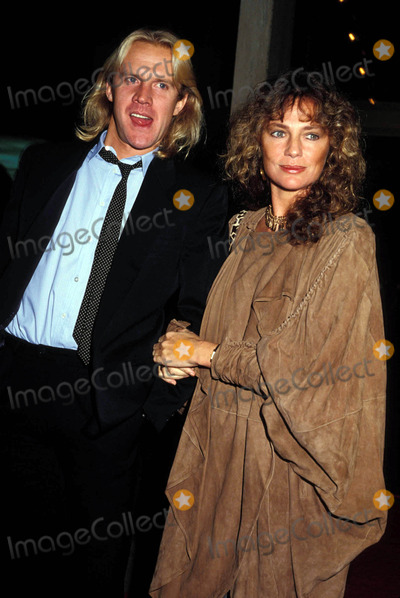 Alexander Godunov,Jacqueline Bisset Photo - Archival Pictures - Globe Photos - 49676