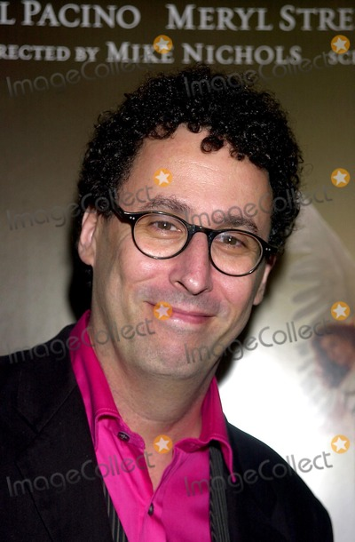 Tony Kushner Photo - Archival Pictures - Globe Photos - 78456
