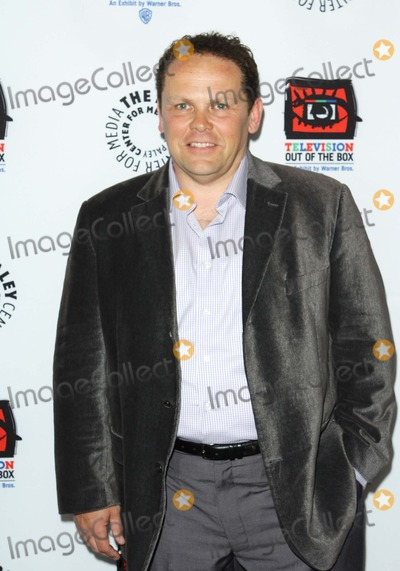 Kevin Chapman Photo - Paley Center For Media Presents an Evening with Person of Interest