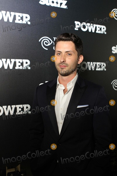 Andy Bean Photo - Time Warner New York Red Carpet Event Starz Original Series Power Executive Produced by Curtis 50 Cent  Jackson Andy Bean Photo by Bruce Cotler-Globe Photosinc