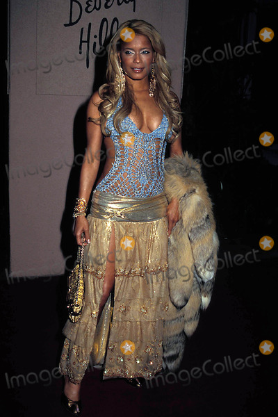 Blu Cantrell,Clive Davis Photo - Archival Pictures - Globe Photos - 54274