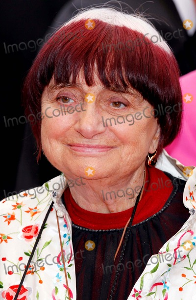 Agnes Varda Photo - 63rd Annual Cannes Film Festival