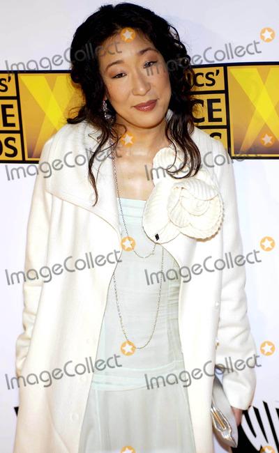 Sandra Oh Photo - The 10th Annual Critics Choice Awards