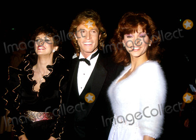 Victoria Principal,Andy Gibb,Sheena,Sheena Easton Photo - Archival Pictures - Globe Photos - 47523