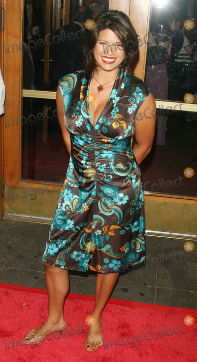 Andrea Navedo Photo - Archival Pictures - Globe Photos - 31043