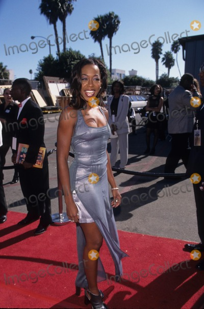 Tichina Arnold,Train Photo - Mark Arnold
