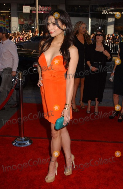 Ginger Gonzaga Photo - Ted premiere