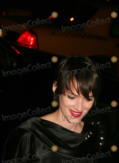 WINONNA RYDER,Marc Jacobs Photo - Archival Pictures - Globe Photos - 24800