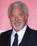 Tom Jones Photo - 6 February 2015 - Los Angeles California - Tom Jones 2015 MusiCares Person Of The Year Gala Honoring Bob Dylan held at the Los Angeles Convention Center Photo Credit AdMedia