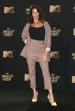 Amy Landecker Photo - 07 May 2017 - Los Angeles California - Amy Landecker 2017 MTV Movie And TV Awards held at the Shrine Auditorium Photo Credit AdMedia